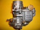 Restauro carburatore WEBER 30ICF Fiat 850 euro 100 - CARBURATORI GERMANI